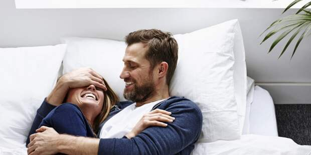 Отношения наизнанку: чего хотят мужчины