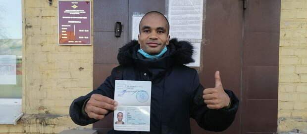 Вместо фатальной экстрадиции ополченец получил политическое убежище в РФ