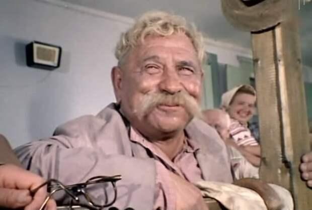 Кадр из фильма *Яблоко раздора*, 1962 | Фото: kino-teatr.ru