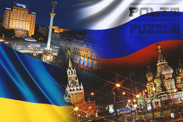 Западня «от птенцов Сороса»: отказ от России аукнется Украине