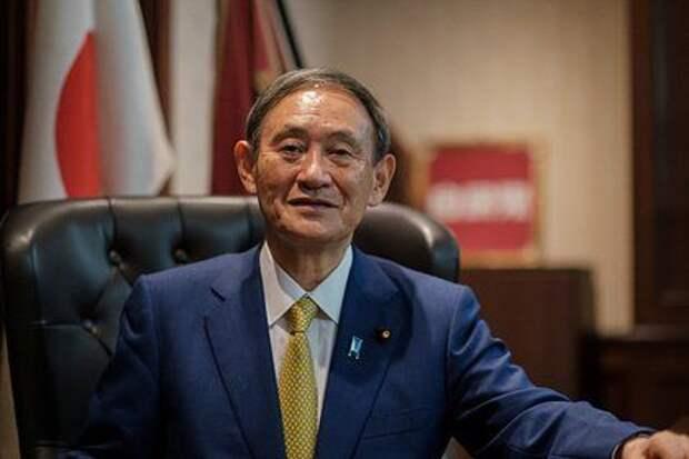 Новоназначенный премьер-министр Японии и президент США обсудили ситуацию с коронавирусом и КНДР