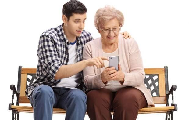 Новые старшие: как живет новое поколение людей старшего возраста