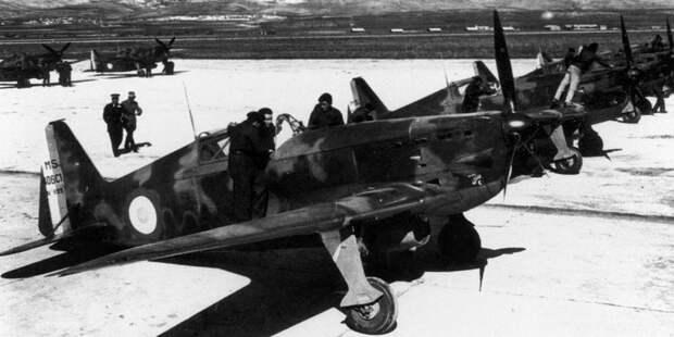 Летающая лошадь д'Артаньяна: как разваливалась французская авиация