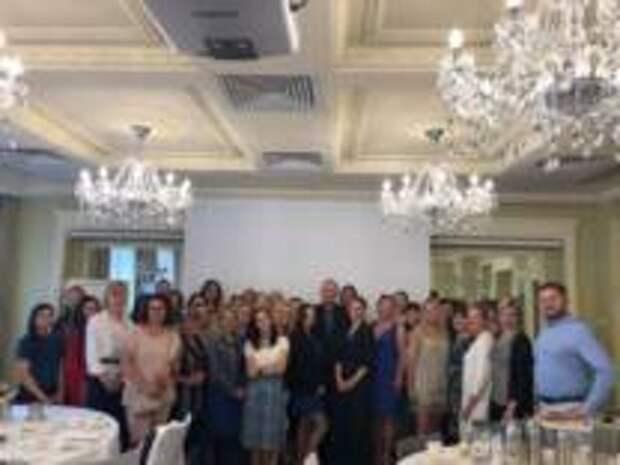 Новый директор департамента Министерства туризма Израиля в РФ Владимир Шкляр посетил Санкт-Петербург