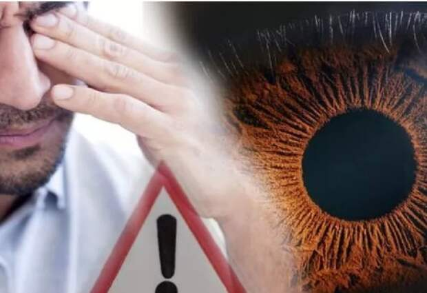 Канадский врач рассказал о «глазных» симптомах коронавируса