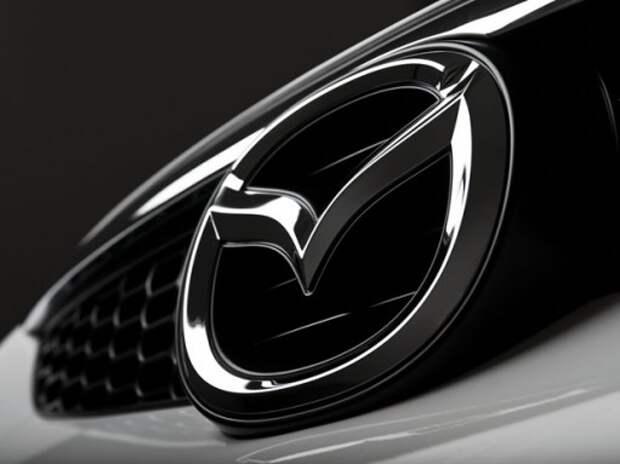 Mazda покажет биопластик для автомобилей, не требующий покраски