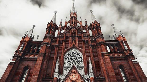 Тест: Москва или Нью-Йорк?