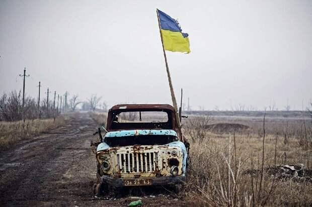 30 лет незалежности… США порвали в клочья экономику Украины