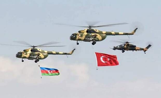 Три варианта решения Карабахского конфликта: чем они выгодны или невыгодны РФ