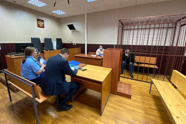 Адвокат Ефремова объяснила его слова о «договорённости» с СК