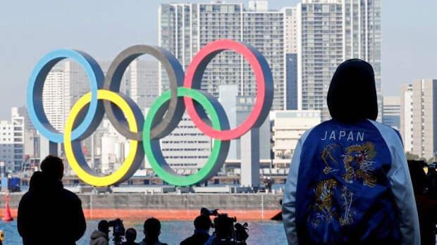 Музыка Чайковского станет гимном спортсменов РФ на ОИ-2020