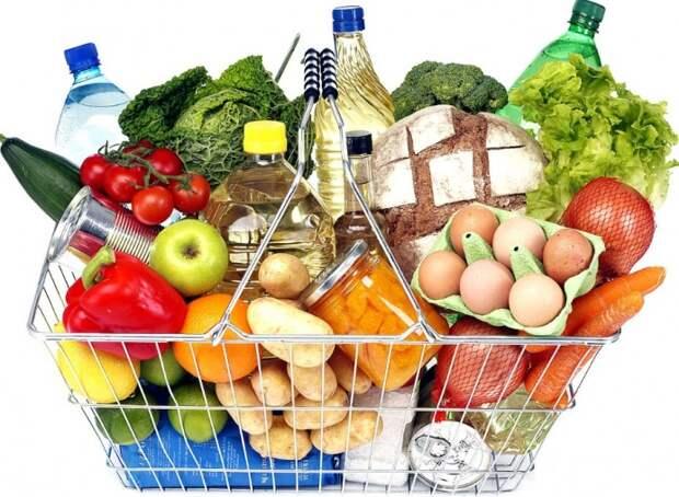 Минтруд предложил повысить прожиточный минимум из-за роста цен на продукты