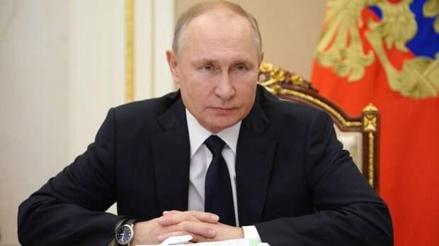 Предложенная Путиным мера поддержки спасет детский отдых в России