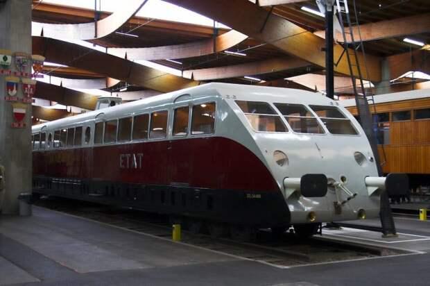 Вот он — поезд Бугатти! Bugatti Royale, bugatti, авто, автоистория, автомобили, олдтаймер, поезд, ретро авто