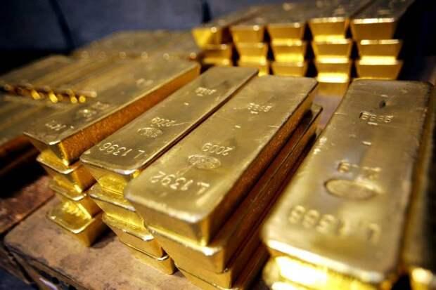 У России есть неплохие шансы забрать свое золото у Японии