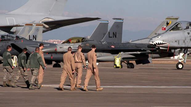 У стран НАТО пробило дно: они гнобят Турцию, чтобы прикрыть свои провалы