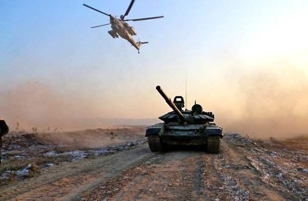 Израиль перешел все мыслимые границы. Россия приводит свои силы в полную боеготовность