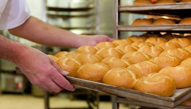 Почти на 20% выросло производство пищевой продукции Подмосковья за I квартал 2020 года