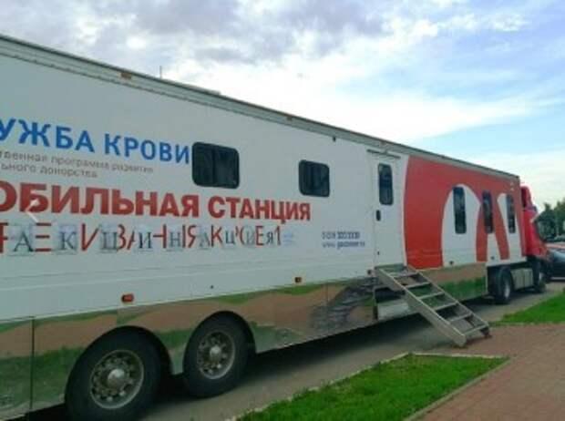 Жители Мордовии выполнили план по антиковидным прививкам на треть