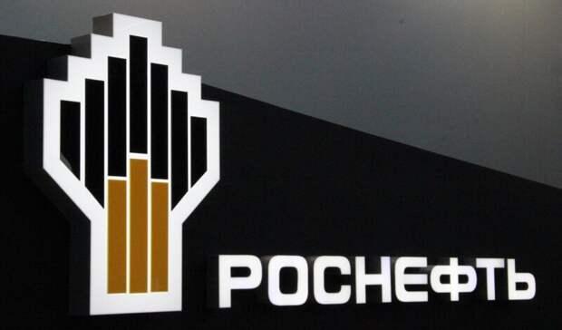 «Роснефть» вновь обошла «Газпром» покапитализации