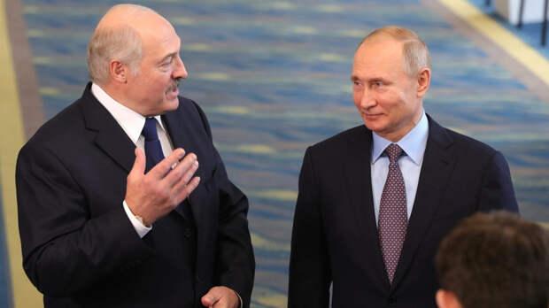 Политолог Межевич объяснил, почему РФ не нуждается в признании Крыма Белоруссией