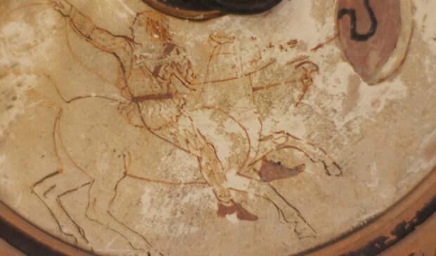 Новые находки археологов