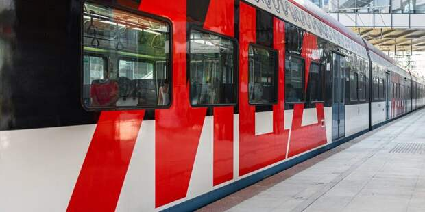 Электрички на станцию «Красный Балтиец» будут прибывать по новому расписанию