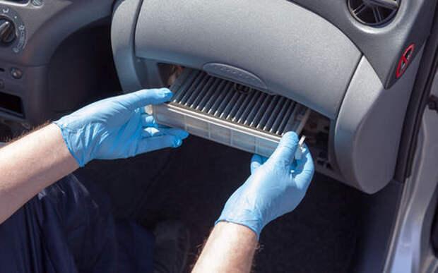 Давно чистили кондиционер? — вот новый способ избавиться от запаха