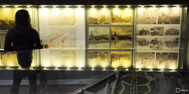 В сквере по Олонецкому проезду в апреле откроется археологическая фотовыставка