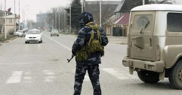 Убийство предпринимателя в Чечне напомнило об обычае кровной мести