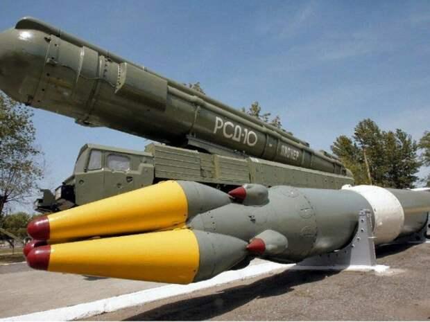 Что дешевле: поставить российские ракеты на Кубе или уничтожить американские в Европе?