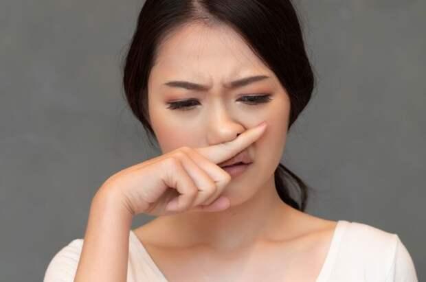 Ошибки, которые мы допускаем при уходе за носом