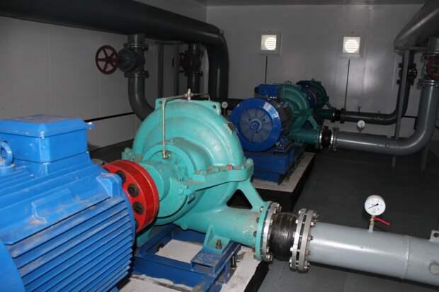 В Воткинске решили проблему с водоснабжением в Привокзальном районе