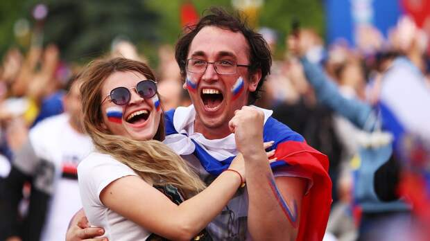 Во Франции сообщили, что Евро-2020 могут провести в России