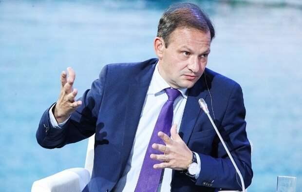 Брилёв - наш! Председатель Общественного совета при Минобороны назвал правомерным членство Брилёва