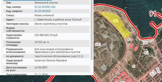 Фирма с британским владельцем застроит коттеджами побережье Севастополя
