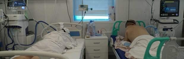 Коронавирус в цифрах: 95 пациентов выздоровели