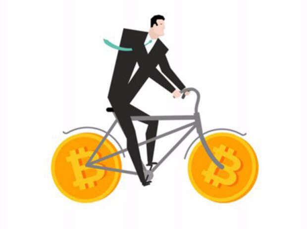 Британские ученые изобрели криптовелосипед