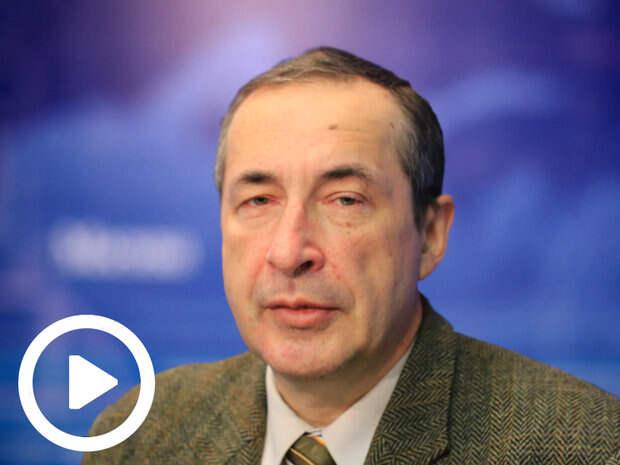 Андрей Паршев: «Наступление карателей на Юго-Востоке остановилось». Видео
