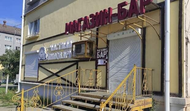 После гибели ребенка накрыльце магазина вНижнем Тагиле проводится техэкспертиза