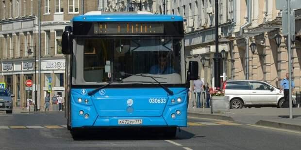 Единый транспортный узел создадут на Петровско-Разумовской