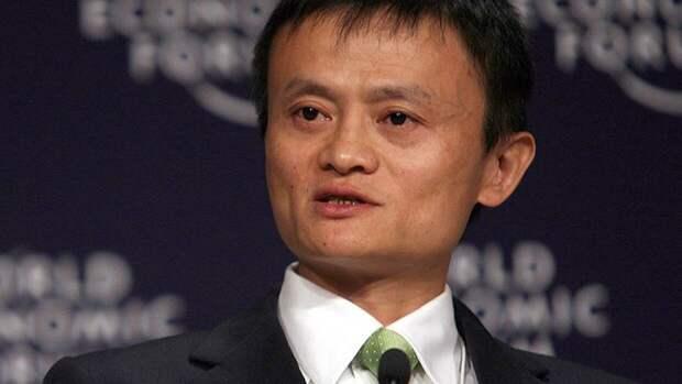 Reuters: Джек Ма может покинуть компанию Ant Group