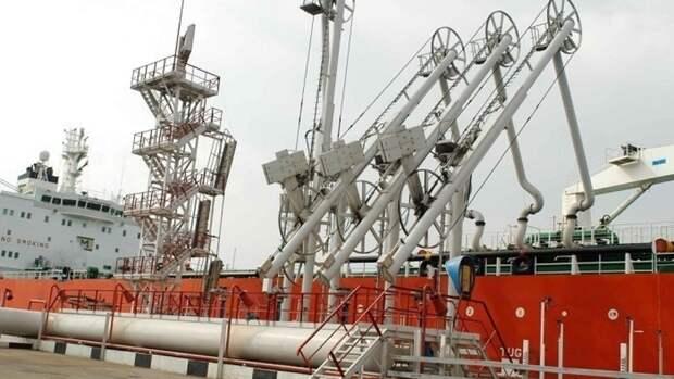 SOCAR может поставить Белоруссии 1млн тонн нефти