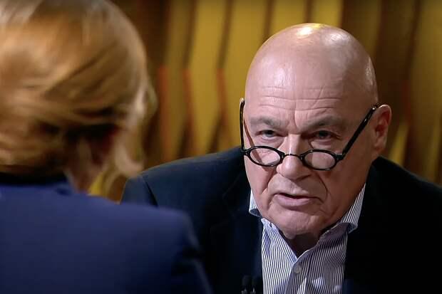 Познер назвал самого неприятного гостя своей телепередачи