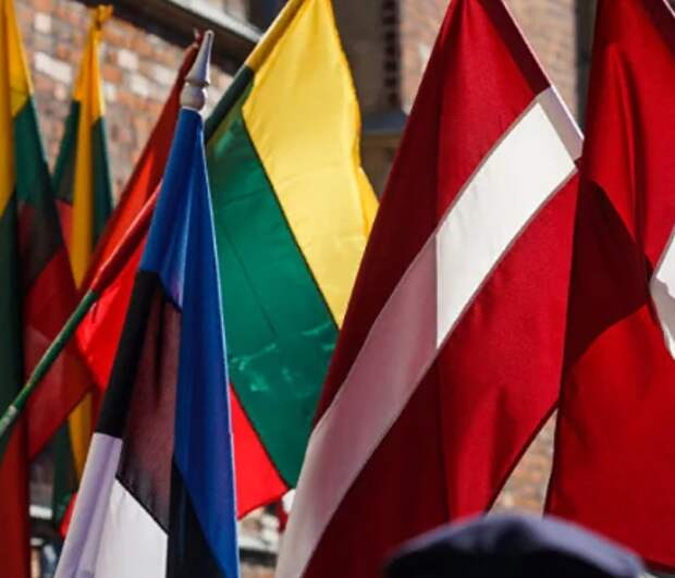 Евросоюз прекращает финансирование Прибалтики и ее инфраструктурных проектов