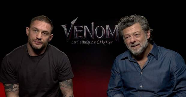 """Том Харди: «Ябы посмотрел взрослую версию """"Венома""""!»"""