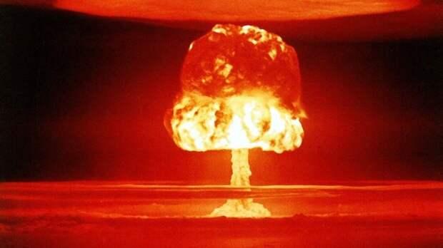 Сообщение Пентагона о ядерной войне вызвало бурную реакцию американцев