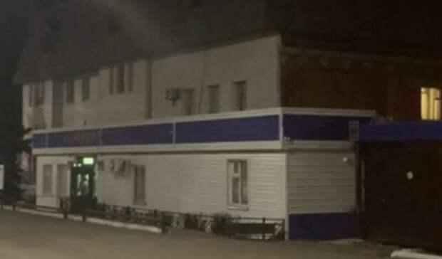 Подросток, пытавшийся взорвать участок полиции в Татарстане, жил в Ижевске