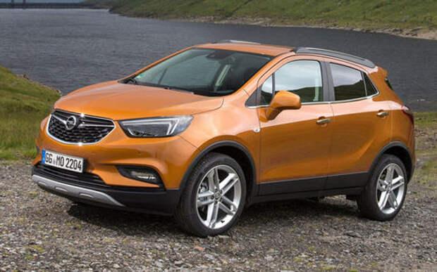 Opel, вернись! 6 классных моделей, которых ждут от тебя в России