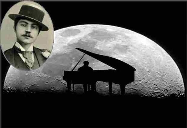 Ночное пианино